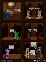 Tazzs journey Pg 2