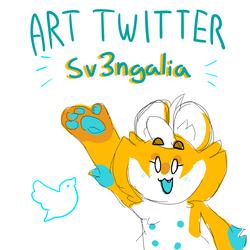 art twitter