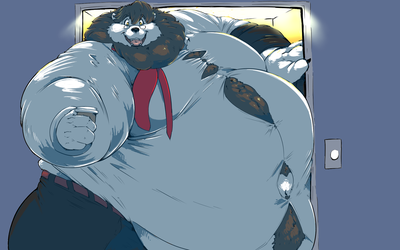 Lion Elevator