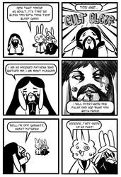 Birth of Cult Bloof