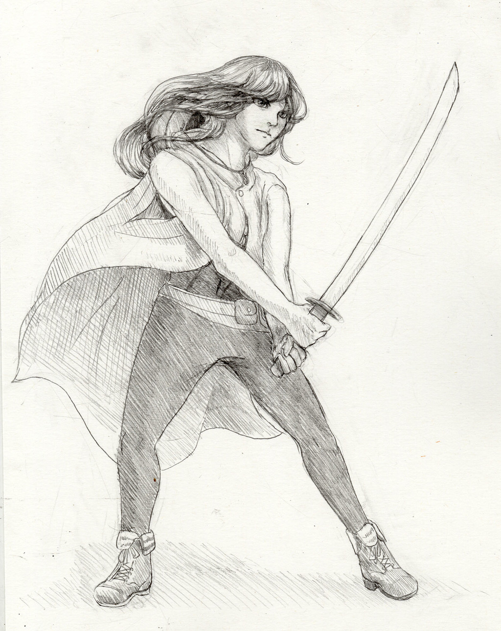 Most recent image: Hayashi D Ren Sketch