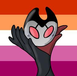 Lesbian Grimm Icon