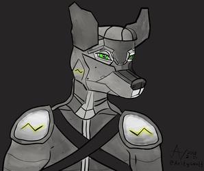 Arity's combat/field helmet