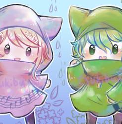 Rainycatrankaede