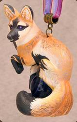 Ornament - Aysel