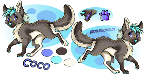 Coco Reference Commission