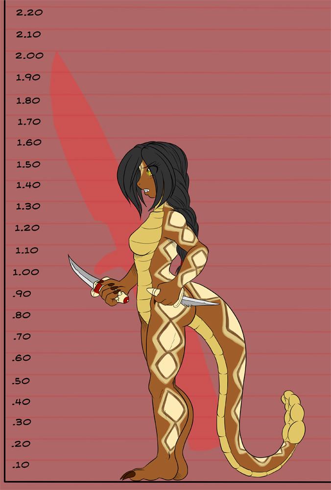 Bust Chart Sitala