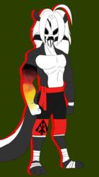 War Wrestler