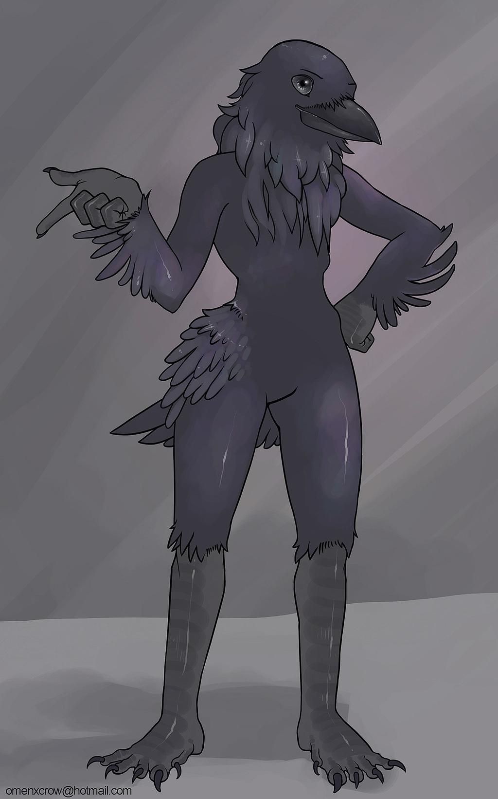 Crow Design