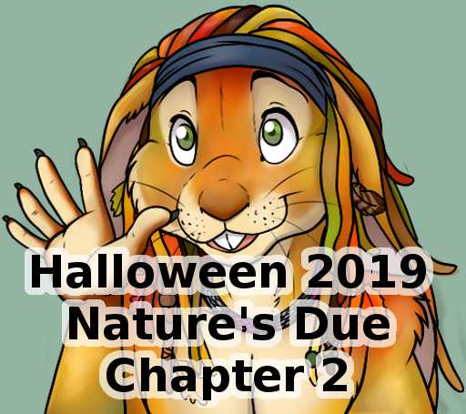 Halloween 2019 - Chapter 2
