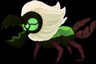Centipeetle