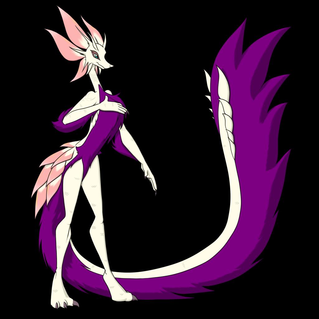 Monster Huntress Mizutsune Suihouhime