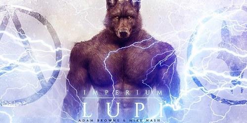 Imperium Lupi - Rafe Stenton (FB Banner)