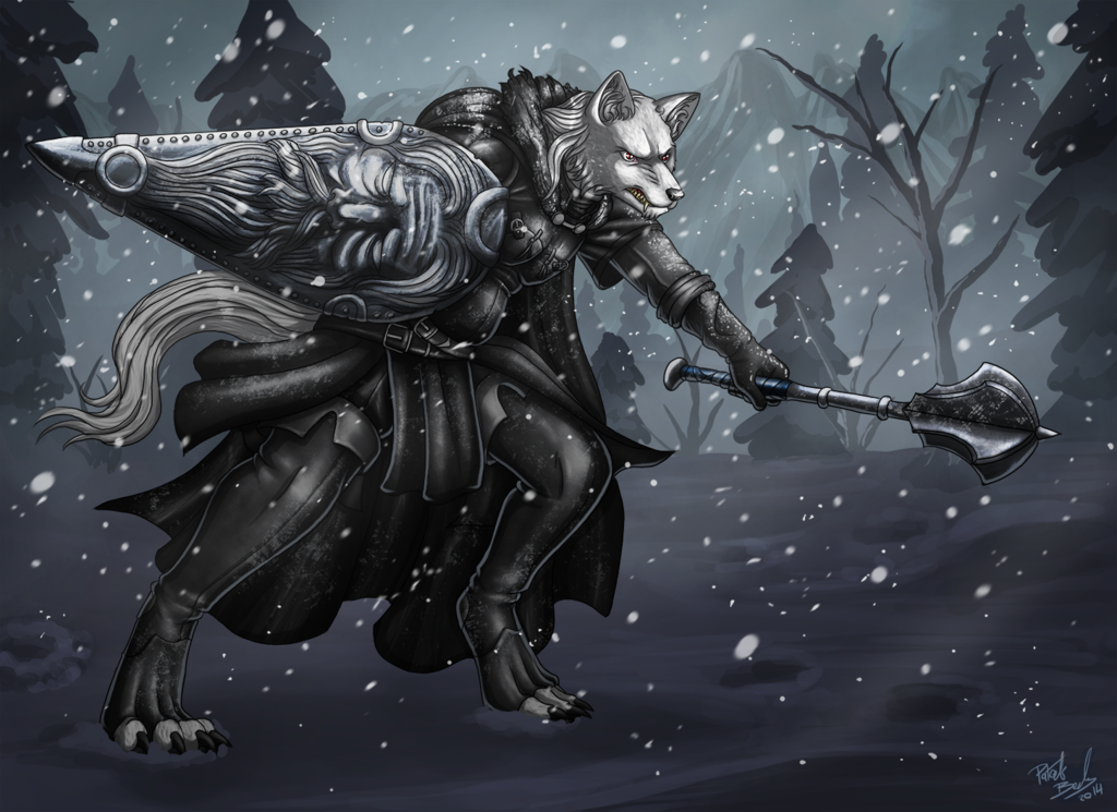 Champion of the North