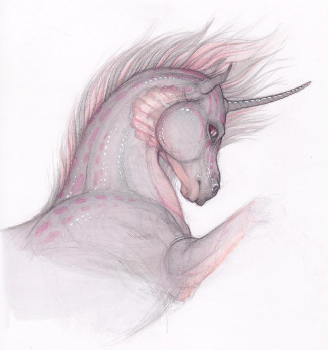 Sugar the Mer-Pony [T]