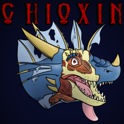 Zombie Chioxin