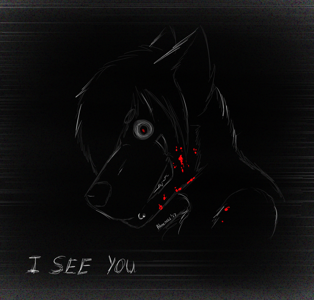 I See You [Vent]