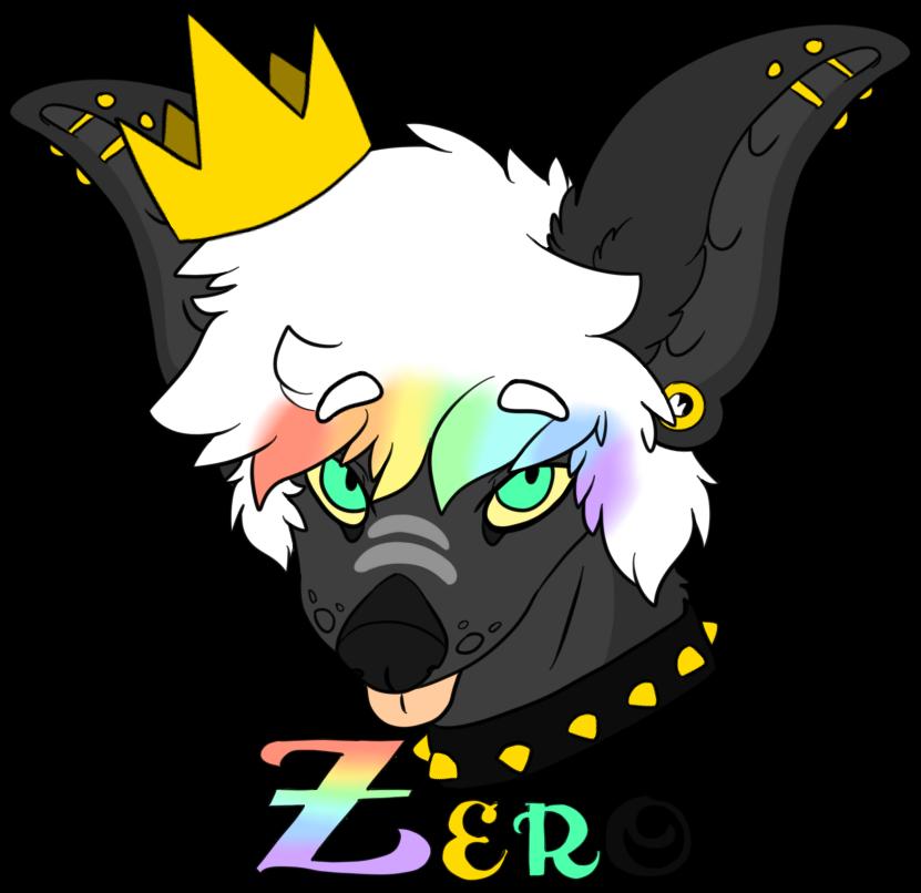 Zero Badge