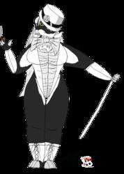 Madame Morrigan DeLa Rosa