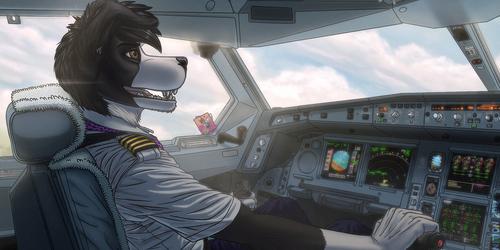 flying'n stuff