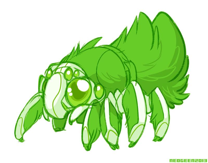 Neo - Spiderbot