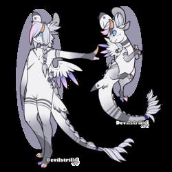 Hartfaux Species