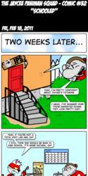 JPS, Comic 32