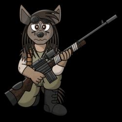 Mavuto's Rifle (2015)