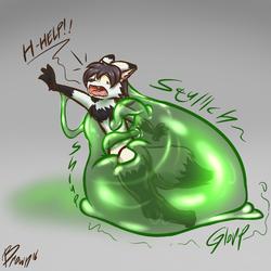 Gloopy Fate! [c]