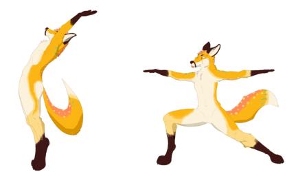 Foxie Yoga