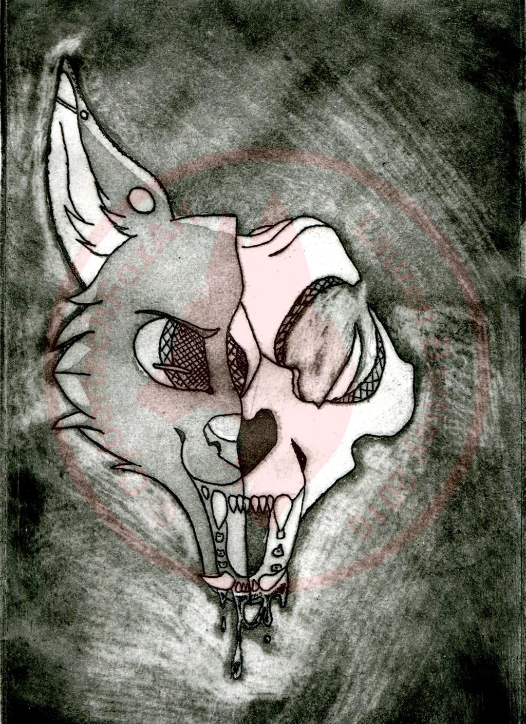 Monster (shaded)