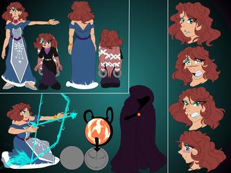 Freya-(Ca) Character Sheet