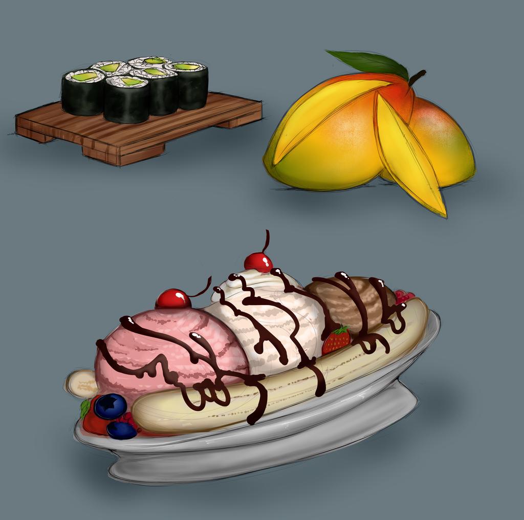 Food Practice