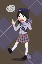 Tanaka Thcout