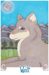 Wolf (2014)