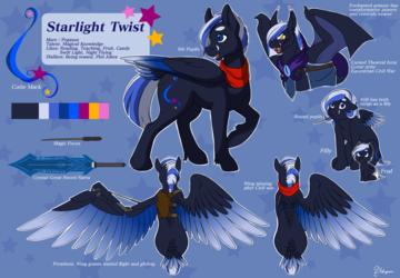 Starlight Twist [Personal]