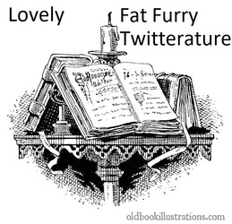 6 fat fur twitteratures