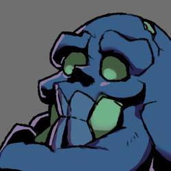 AM 014 - Toxic Varmint