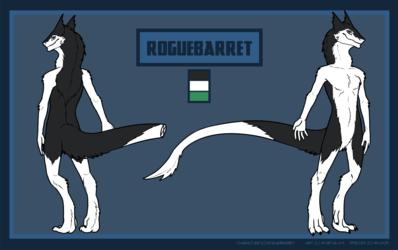 [C] RogueBarret Ref