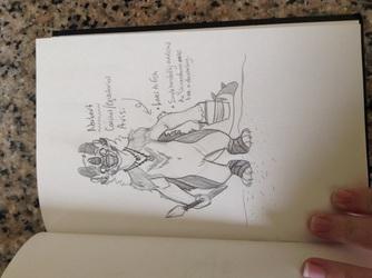 Norbert [sketch]