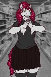 Supermarket Unicorn - Vince reward