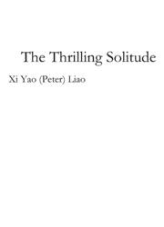 The Thrilling Solitude