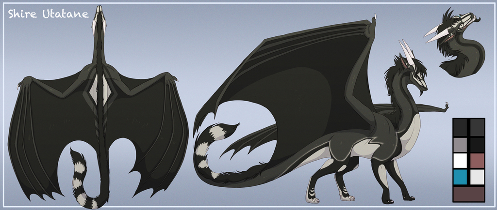 Dragon Ref