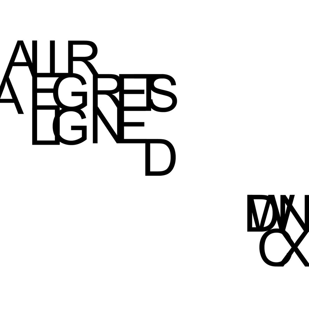 Most recent image: Dwn Cx- Regrets Aligned
