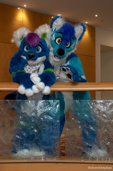 NeonFur 2018: Icarus and Theta Beta 1