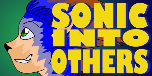 Sonic Into Others Avatar