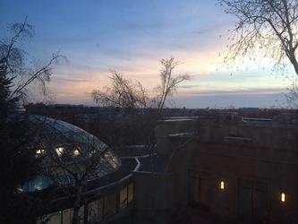 Furnal Equinox Hotel Sunset