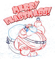Merry Feastmass