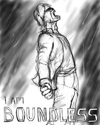 I AM BOUNDLESS