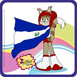 Jacob El Salvador